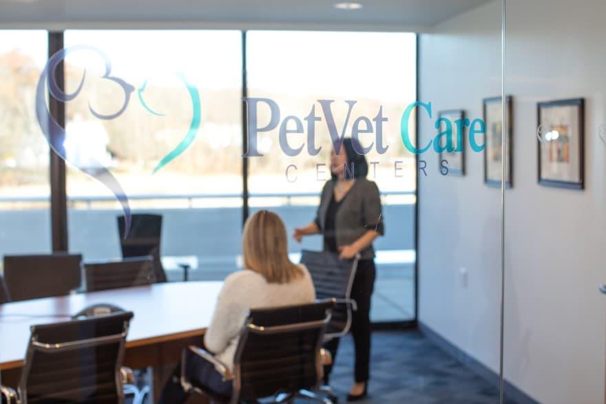 Adeline Park – PetVet Care Centers