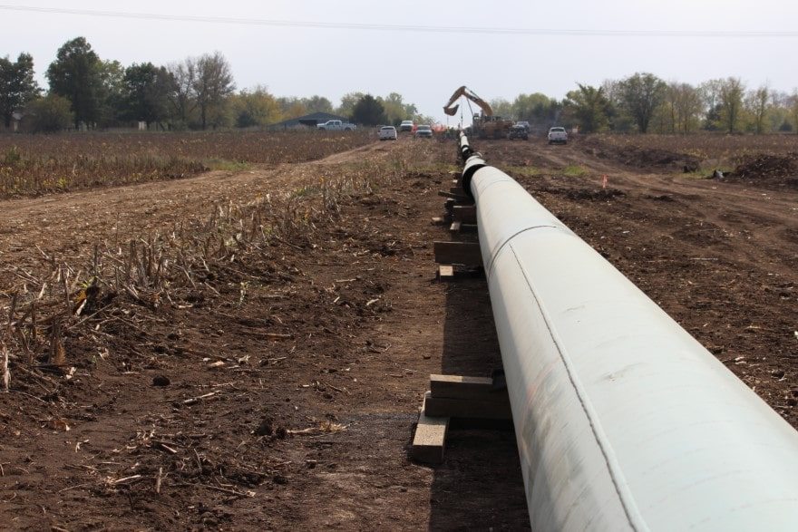 Chris Schindler – Southern Star Central Gas Pipeline Inc.