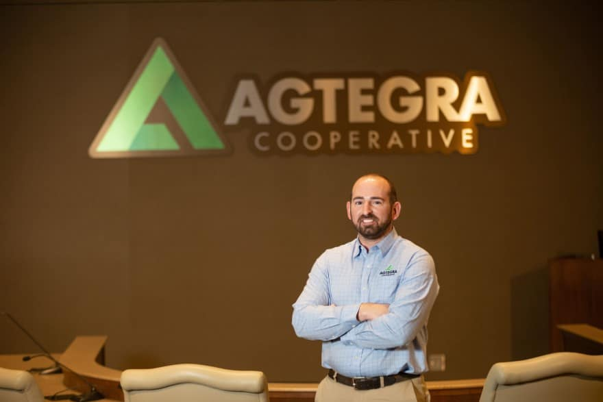 Mike Traxinger – Agtegra Cooperative