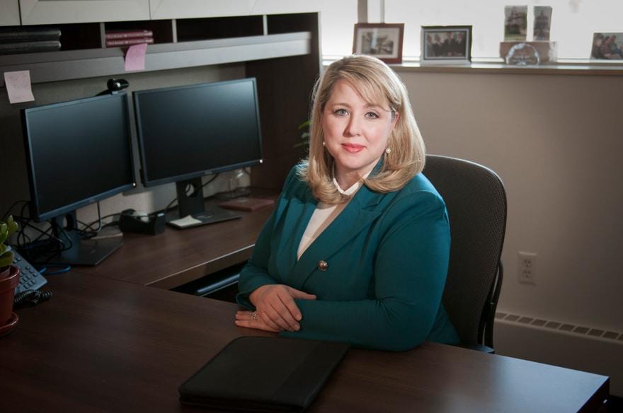 Jennifer Lohse – Hazelden Betty Ford Foundation