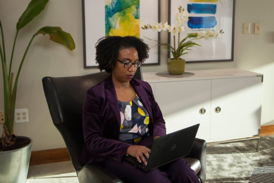 Shawnte Mitchell – Aptevo Therapeutics