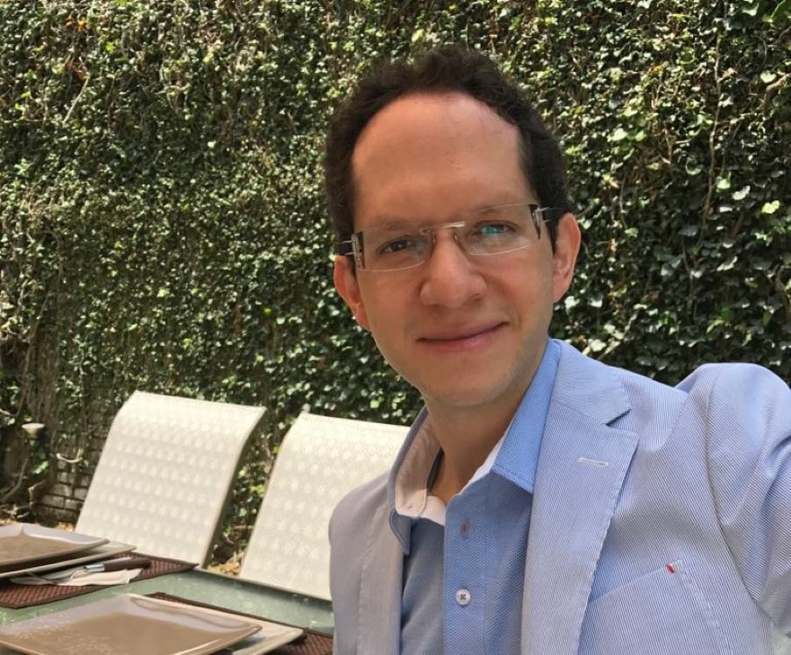 Pedro Pablo Barragan – Jose Cuervo