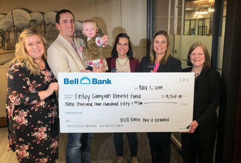 Sarah Barry Nupdal – Bell Bank