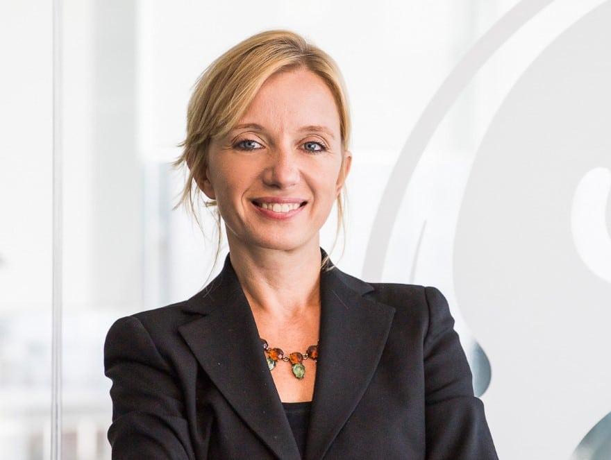 Elisa Lambertini – GE Power
