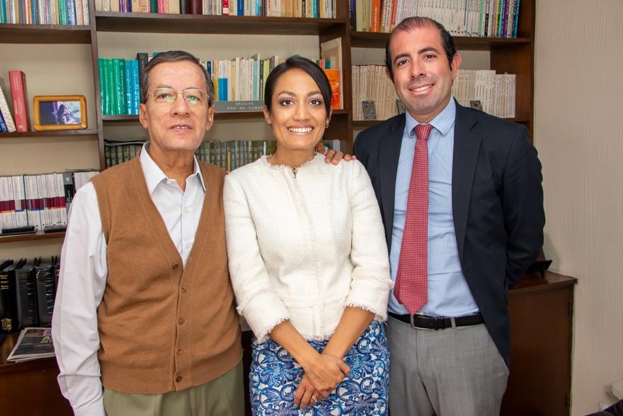 Maria del Carmen Salgado Troya – Nestle Ecuador