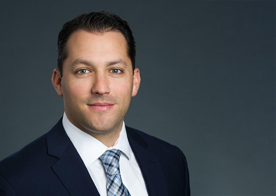 Jeremy Reich – Unlimited Technology Inc.