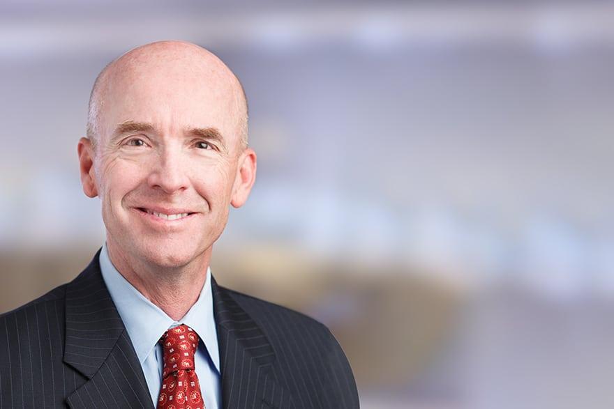 Gordon Repp – LaSalle Investment Management