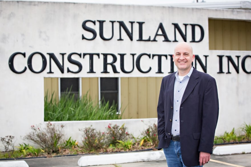 Dan Schwarzenbach – Sunland Construction
