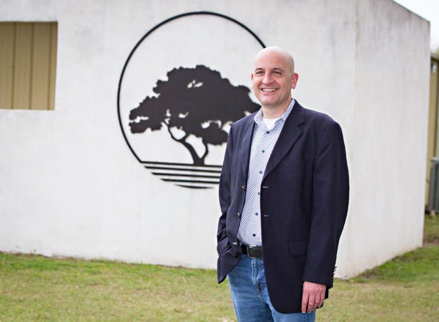 Dan Schwarzenbach | General Counsel and Secretary | Sunland Construction