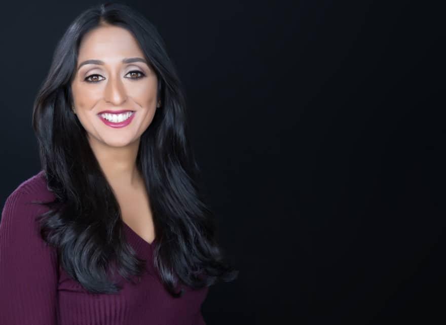 Ashianna Esmail – Flexport
