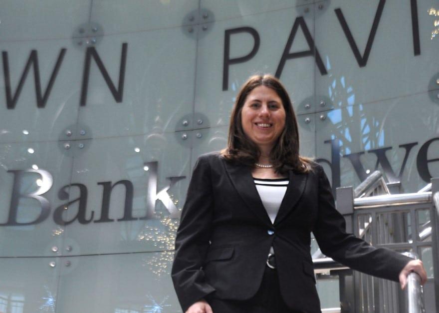 Angela Petrucci – NBH Bank