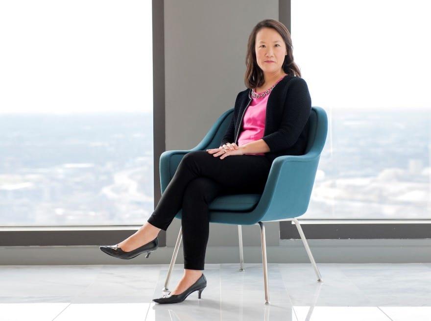 Hannah Lim-Johnson – Kelly Services