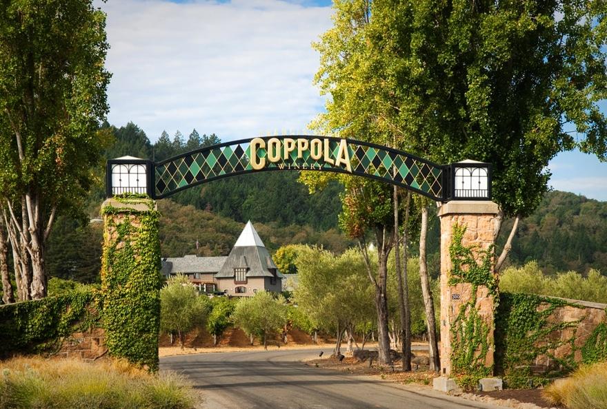 Ken R. Minami – The Family Coppola