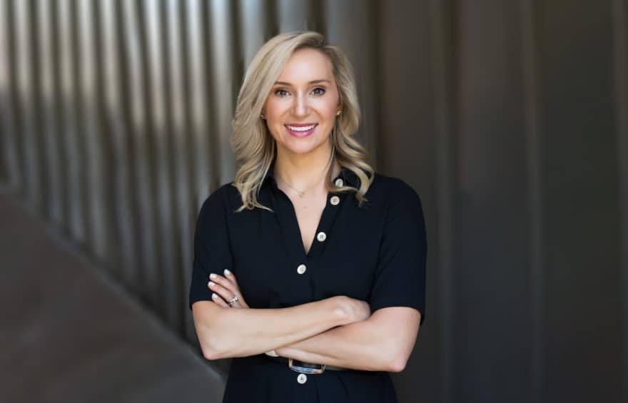 Kristen Hughes – Elevate Textiles Inc.