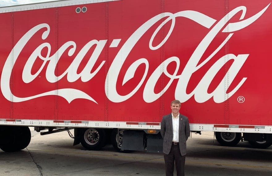 Lucas Gambino – Coca-Cola Bottling Company UNITED, Inc.