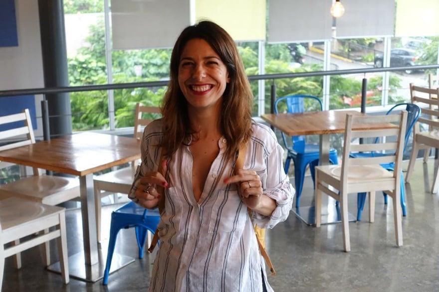Lucia Villamil Mariatti – Roche