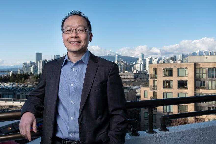Steven Tam – Vancouver Coastal Health Authority