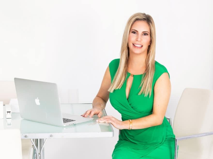 Kristen N. Gizzi – ECCO III Enterprises Inc.