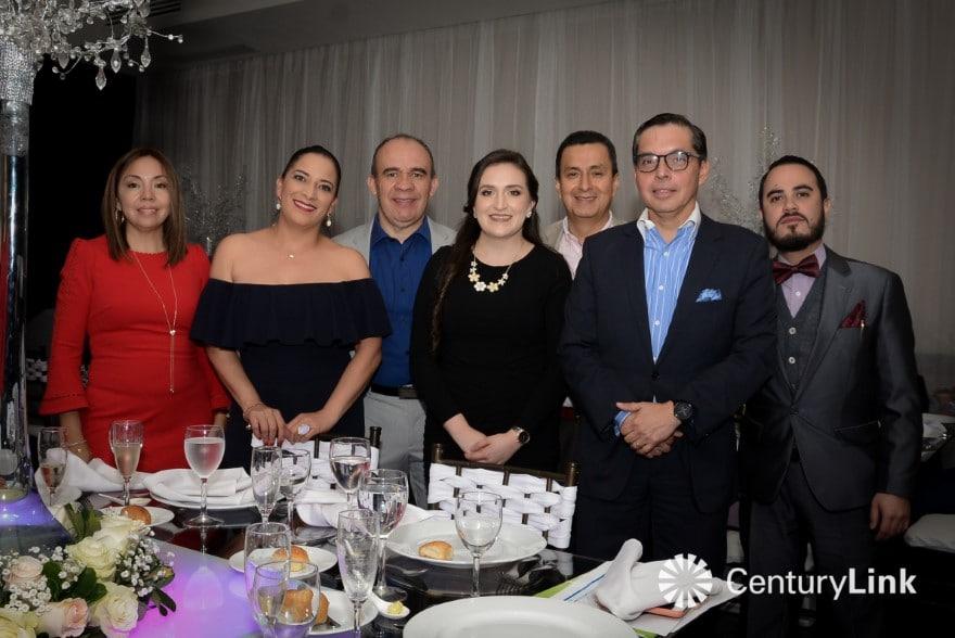 Pablo Javier Del Pozo – CenturyLink