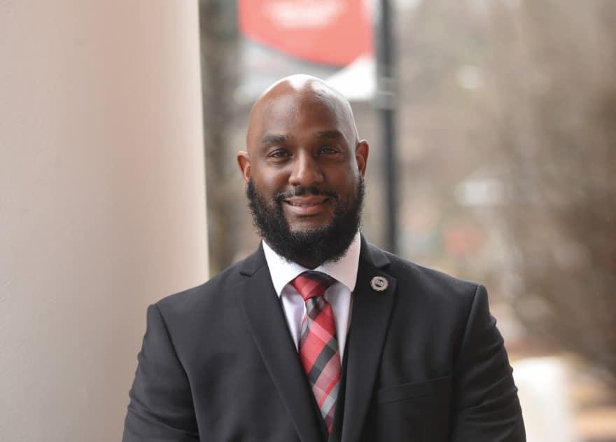 Charles Cooper – Clark Atlanta University