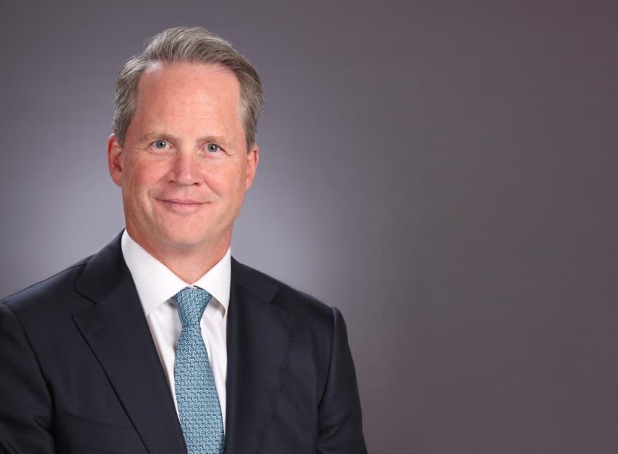 Robert Vosbein Jr. – Harvey Gulf International Marine
