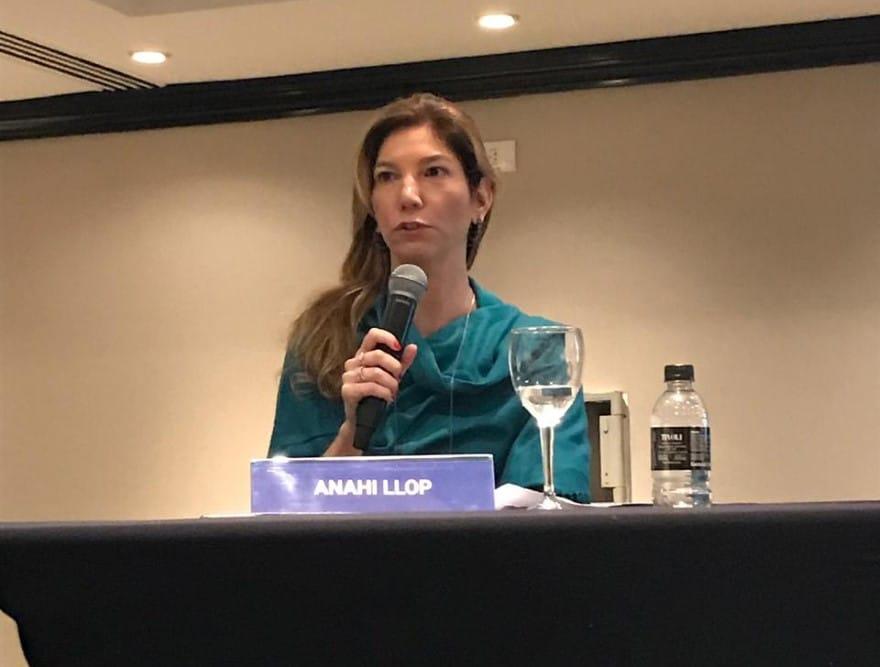 Anahi Llop – OLX Brazil