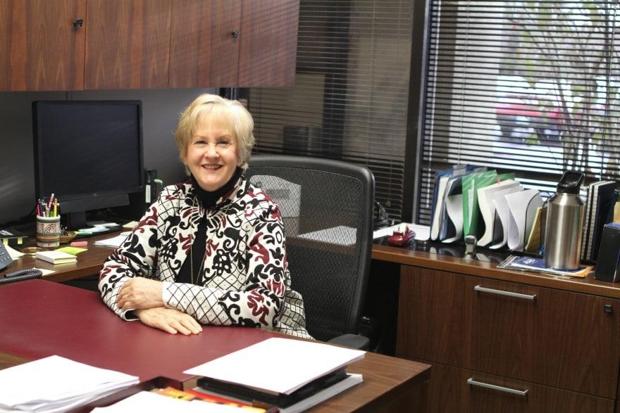 Linda Ellis – Tinker Federal Credit Union
