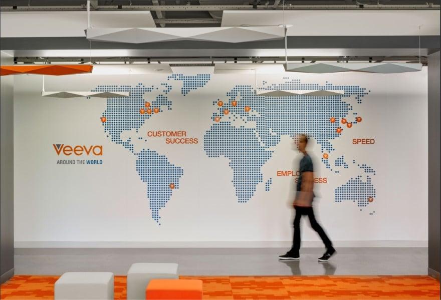 Ashley Slavik – Veeva Systems Inc.