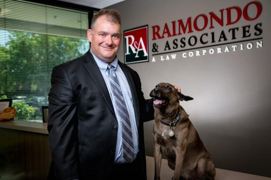 Anthony Raimondo – Raimondo & Associates
