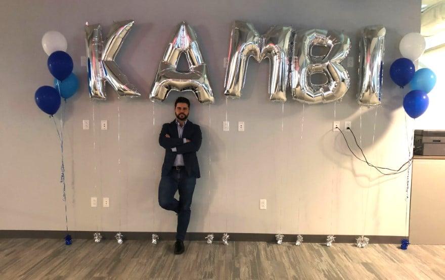 Tommaso Di Chio – Kambi