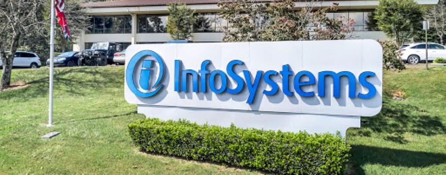 Jaclyn Walliser – InfoSystems