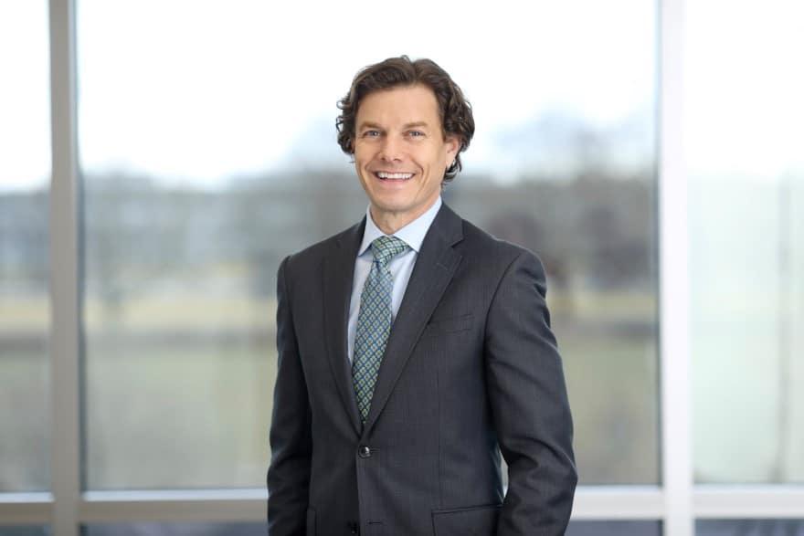 Eric Ian Schwartz – Integra LifeSciences