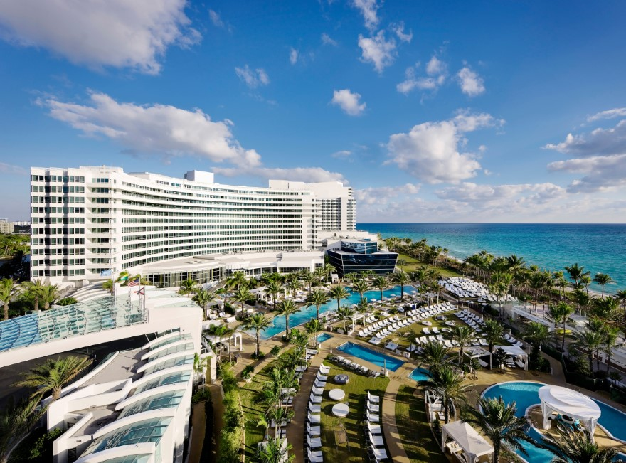 Sheryl Kass – Fontainebleau Development