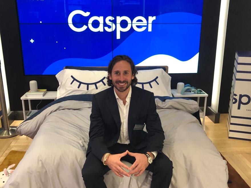 Jonathan Truppman – Casper