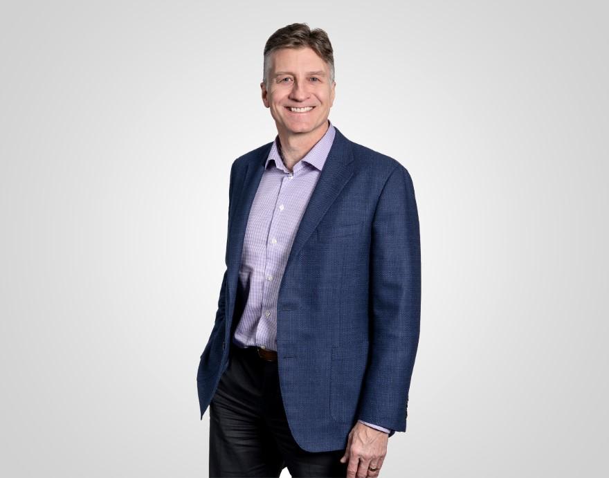 Graham Robson – Wellington-Altus Private Wealth
