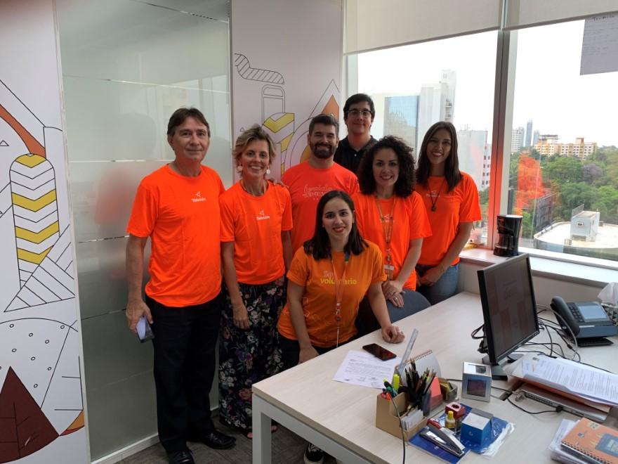 Emilia Mesquita – Banco Itau Paraguay
