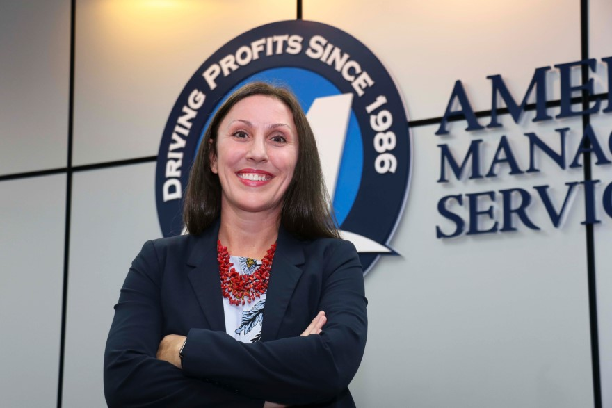 Angie Soety – American Management Services