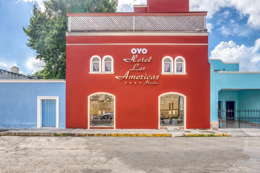 Manuel Suárez Ortiz – OYO Hotels, Mexico