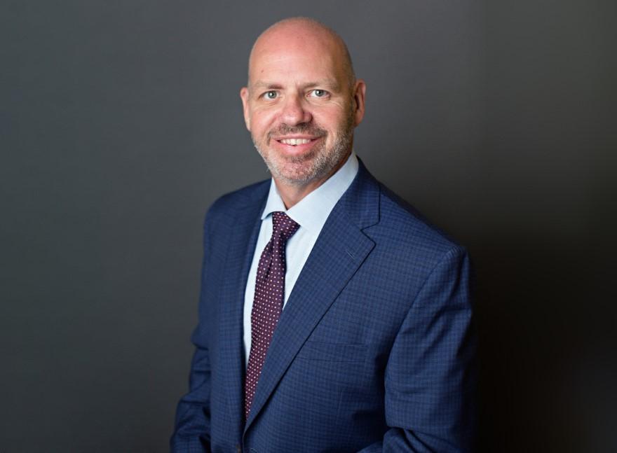 Mark Katz – Ryan Specialty Group