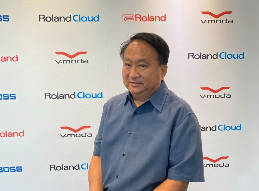 Jun Yamato – Roland Corporation US