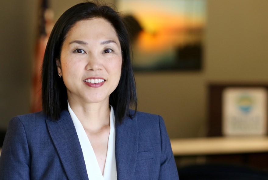Karen S. Kim – CenCal Health