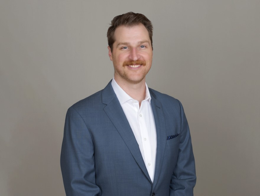 Scott Laughlin – Plaza Home Mortgage