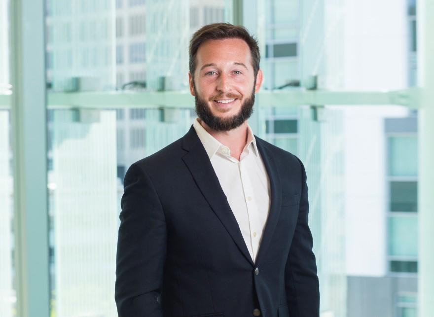 Nicholas McGrath – MPM Capital