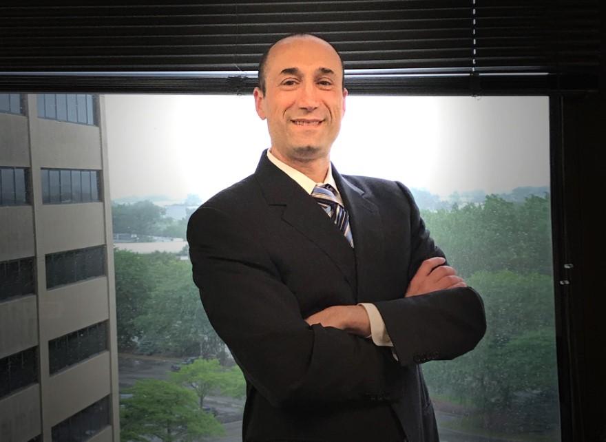 Matthew Gilbert – SGS North America Inc.