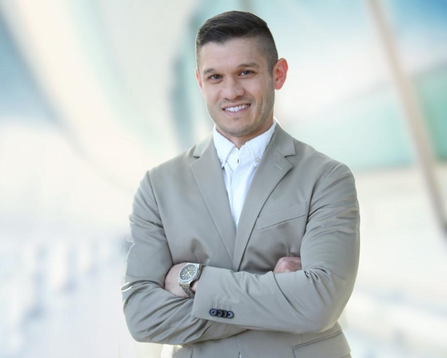 Nate Mark – RedSail Technologies LLC