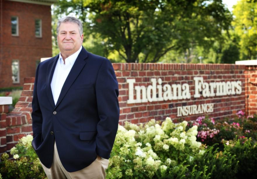 Buren Jones – Indiana Farmers Mutual Insurance Company