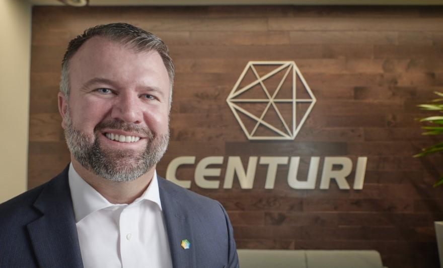 Jason Wilcock – Centuri Group Inc.