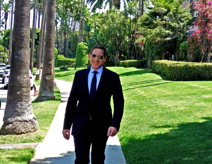 Gavin Wise – Lionsgate Television and Starz Entertainment