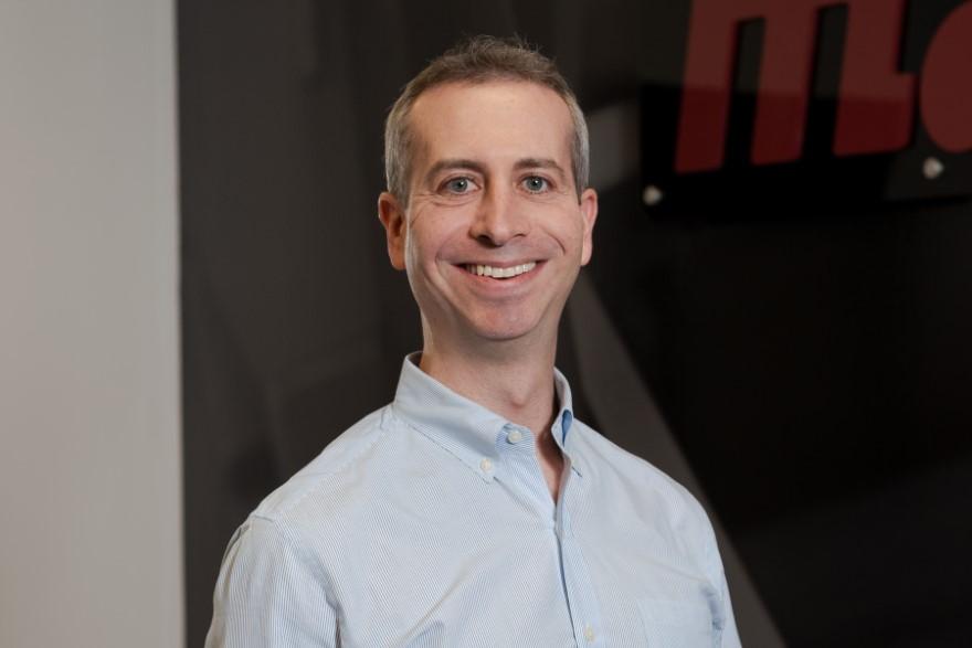 Jordan Goodman – Mark Andy Inc.