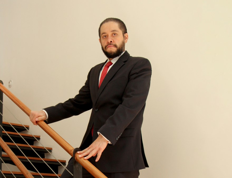 Juan Alberto Rivera – Beam Suntory Mexico